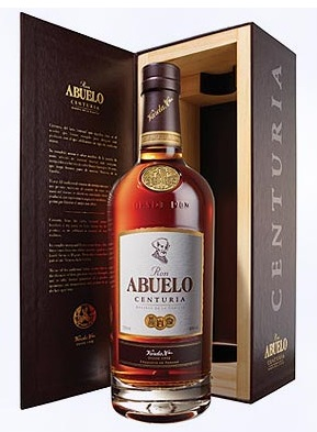 Abuelo Centuria 30 years old 0,7L 40% fa dd.